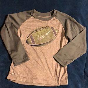 Other - Nike Dri-fit shirt